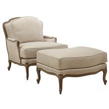 Product Image - Berwick Ottoman