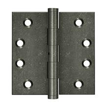 """View Product - 4"""" x 4"""" Square Hinges"""