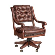 Ponce De Leon Game Chair