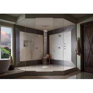 H 2 Okinetic® Round Showerhead
