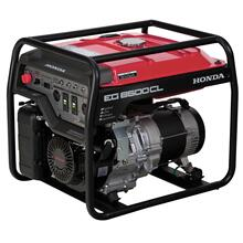 View Product - EG6500 Generator
