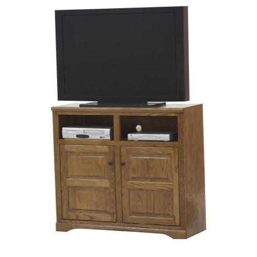 "45"" TV/VCR Tall Cart"