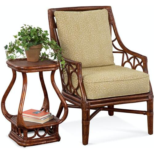 Gallery - Bimini Chairside Table