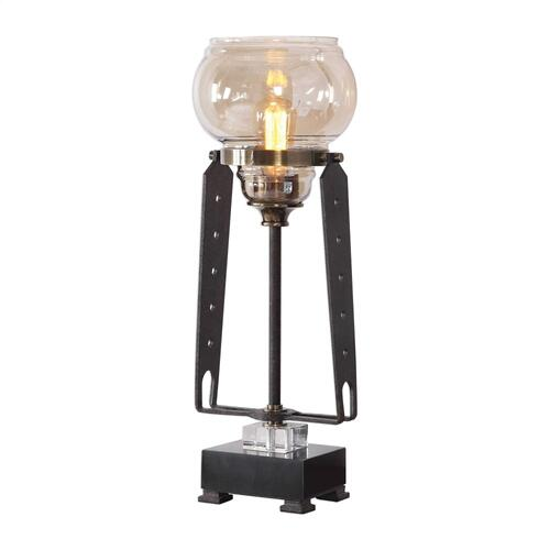Curie Accent Lamp