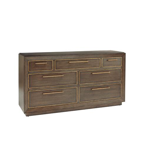 Woodwright Wright Dresser