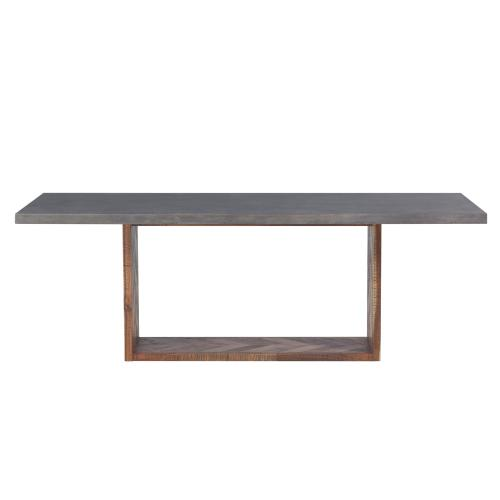 Tov Furniture - Wyckoff Mixed Dining Table
