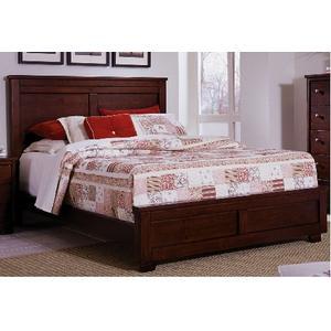 Progressive Furniture - Diego King Bed