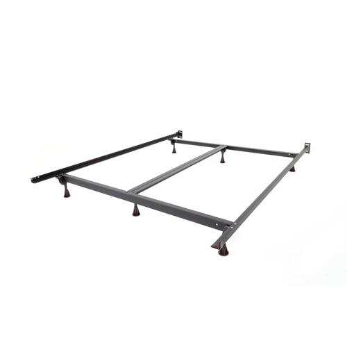 Extreme M66G King Bed Frame with Glides