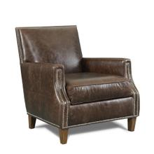 L3211-C1 Victor Leather Chair