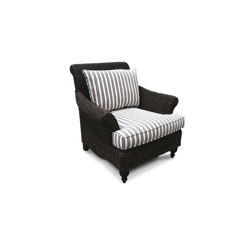 650 Occasional Chair