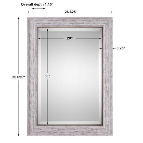 Bristin Mirror, 2 Per Box