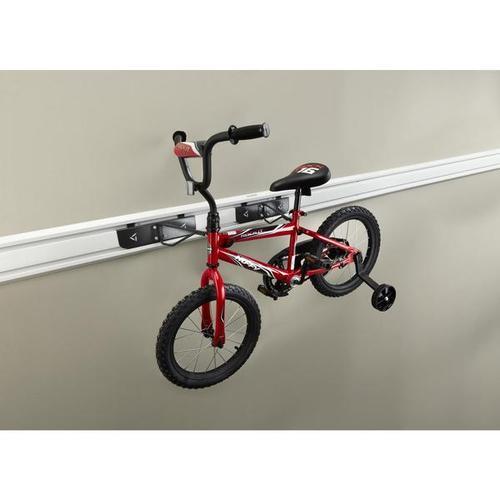 Gallery - Horizontal Bike Hook (2-Pack)