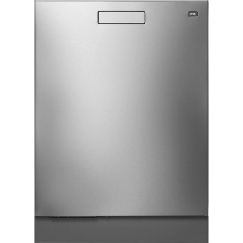 Asko - Fully Integrated Dishwasher with Pocket Handle- Out of Carton