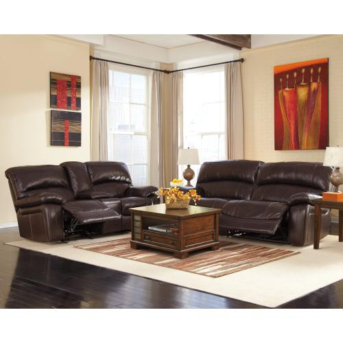 Damacio Reclining Sofa