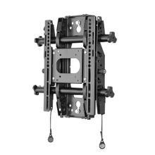 Small tilt wall mount single stud
