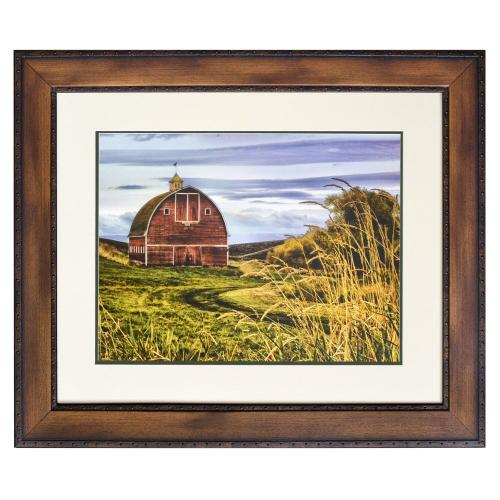 Crestview Collections - PALOUSE BARN