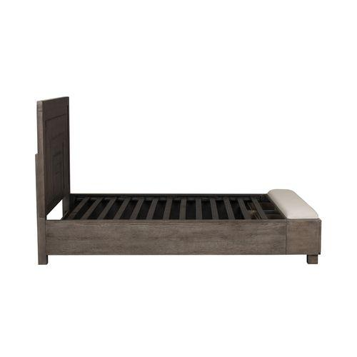 Liberty Furniture Industries - Storage Bed Rails