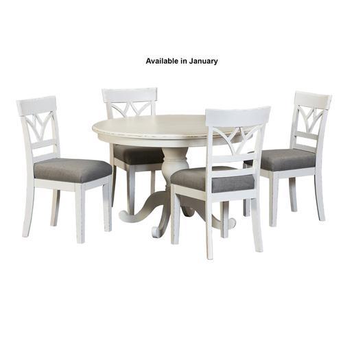 Capris Furniture - 749 Dining