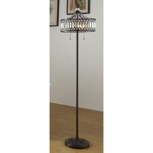 "59.5""H Floor Lamp"
