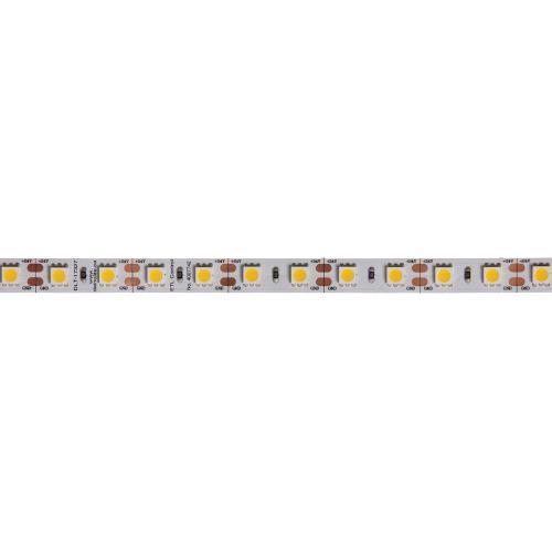 17.3W/M 2700k,24vdc 5m 10mm LED Tape Lig