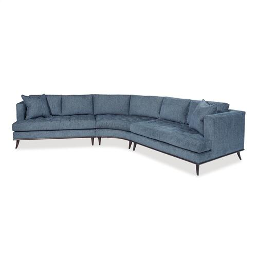 Ambella Home - Sexy Sectional