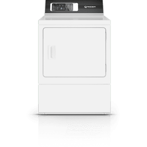 Speed QueenWhite Dryer: DR7 (Electric)