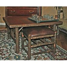 View Product - B 115 Square Game Table