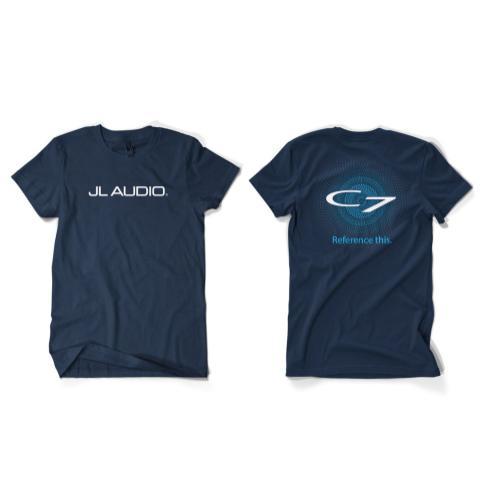 JL Audio - Navy