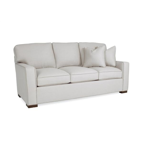 See Details - Track Arm Sofa