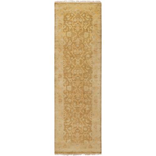 """Surya - Antique ATQ-1001 18"""" Sample"""
