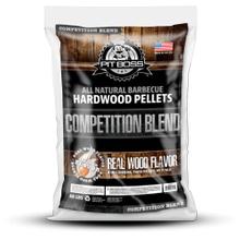 View Product - 40 lb Competition Blend Hardwood Pellets