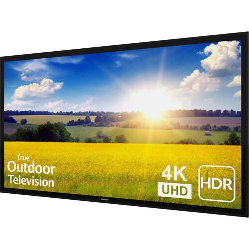 "65"" Pro 2 Outdoor LED HDR 4K TV - Full Sun - SB-P2-65-4K"
