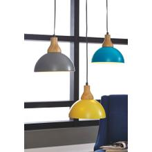 See Details - Idania Pendant Light
