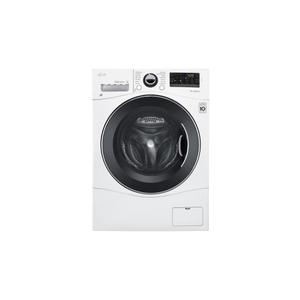 Lg2.3 cu.ft. Compact All-In-One Washer/Dryer