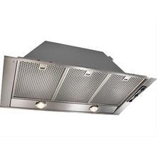 "38"" Stainless Steel Built-In Range Hood with 1000 CFM Internal Blower"