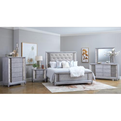 Klaussner - Bedroom Set