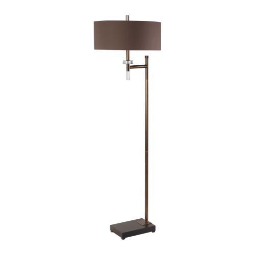 Uttermost - Oletha Floor Lamp