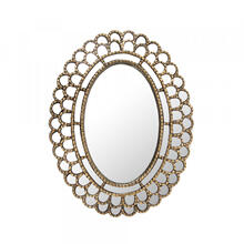 See Details - Flueur Mirror