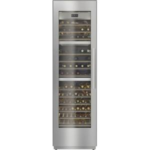 KWT 2611 SF MasterCool WineConditioning Unit For high-end design and technology on a large scale.