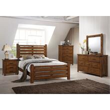1022 Logan Bedroom Collection