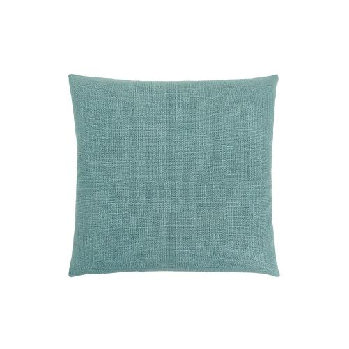 """Gallery - PILLOW - 18""""X 18"""" / PATTERNED LIGHT GREEN / 1PC"""