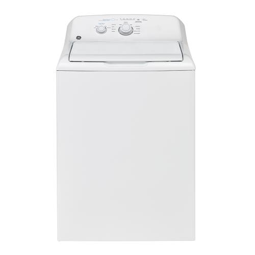 GE 4.4 Cu. Ft. Top Load Washer White - GTW223BMRWW