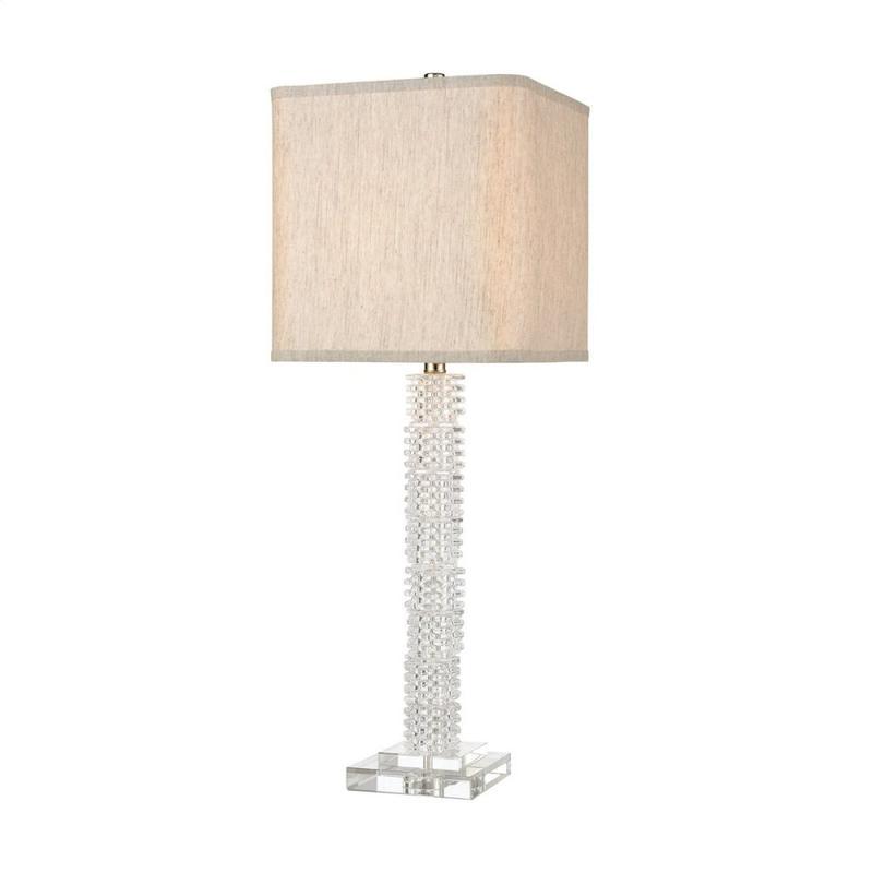 Riverrun Table Lamp