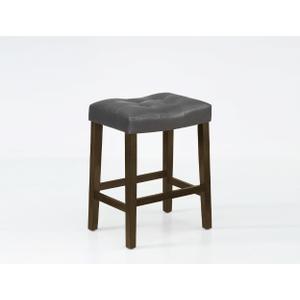 Crown Mark - Verona Saddle Chair