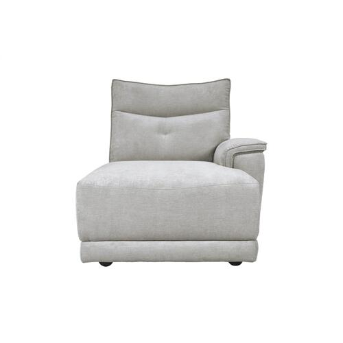 Power Double Reclining Sofa with Power Headrests
