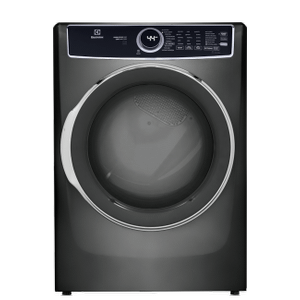 ElectroluxElectric 8.0 Cu. Ft. Front Load Dryer