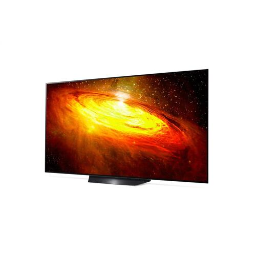LG - LG BX 65 inch Class 4K Smart OLED TV w/ AI ThinQ® (64.5'' Diag)