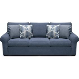 2650-91 Ailor Sofa with Drop Down Tray
