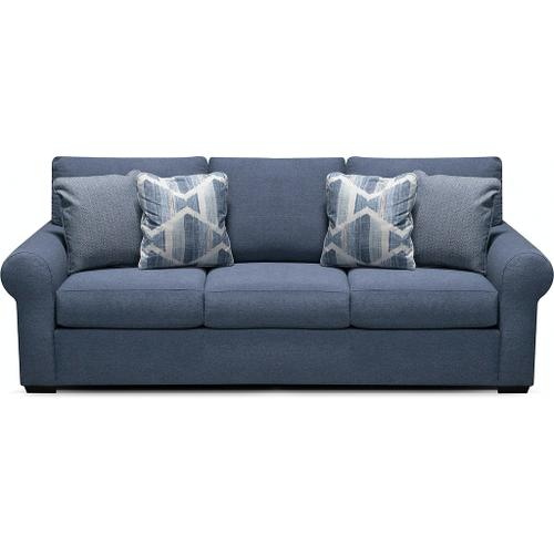 See Details - 2650-91 Ailor Sofa with Drop Down Tray