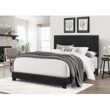 7563 PU Bed Frame - QUEEN